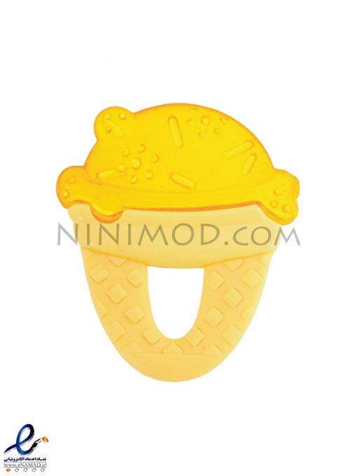 دندان گیر مدل بستنی چیکو Chicco