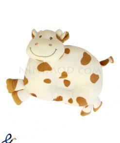 بالش شیردهی نوزاد طرح گاو