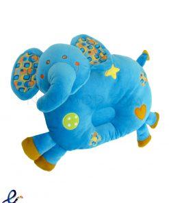 بالش شیردهی نوزاد طرح فیل