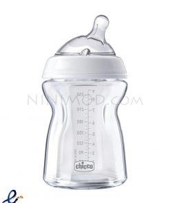 شیشه شیر 250 میل پیرکس