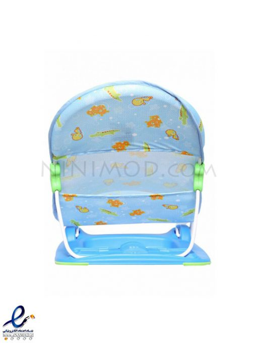 صندلی حمام Mastela موستلا آبی