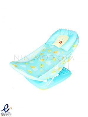 صندلی حمام کودک سبز موستلا