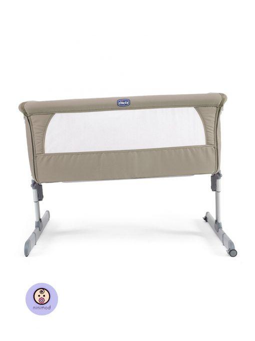 تخت کنار مادر Next2me چیکو