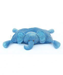 بالش شیردهی نوزاد طرح فیل Animal pillow