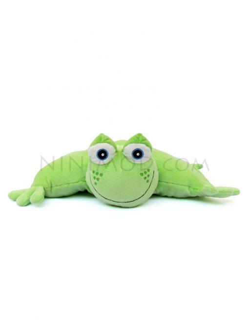 بالش شیردهی نوزاد طرح قورباغه Animal pillow