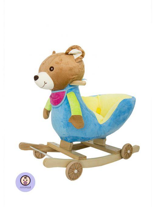 راکر کودک خرس