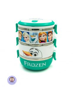 ظرف نگهدارنده غذای کودک و نوزاد مهدکودک