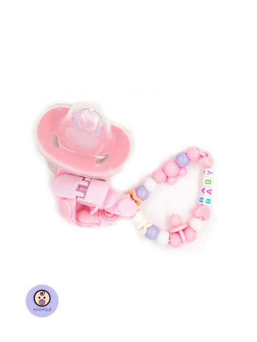 پستانک کودک و نوزاد