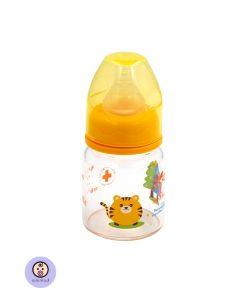 شیشه شیر قنداق خوری کودک و نوزاد
