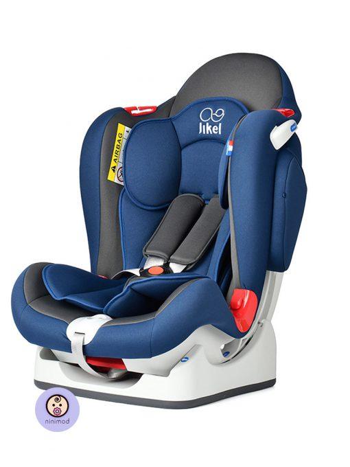 قیمت خرید صندلی ماشین کودک جیکل رویز Jikel Royz