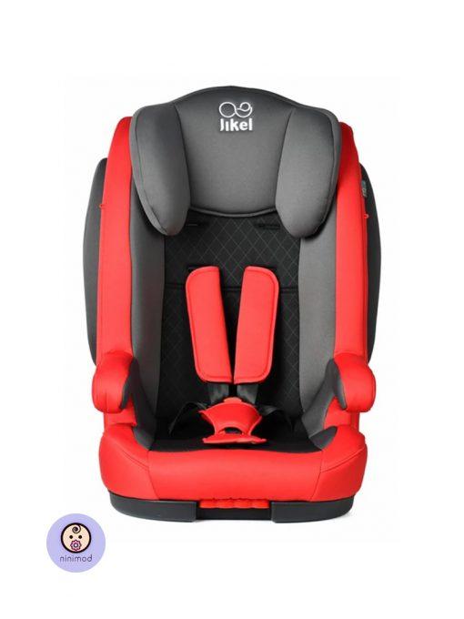 صندلی ماشین نوزاد و کودک جیکل اسپر