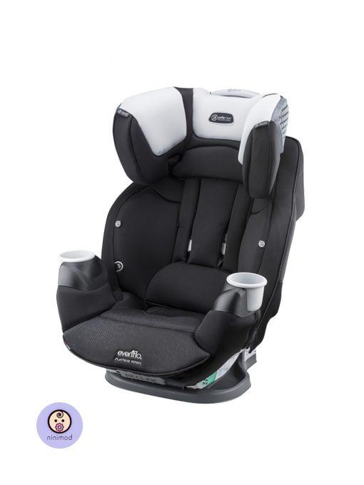قیمت خرید صندلی ماشین کودک ایون فلو پلاتنیوم evenflo Platinum SafeMax