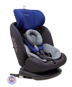 قیمت خرید صندلی ماشین کودک ۳۶۰ درجه بوربای Burbay