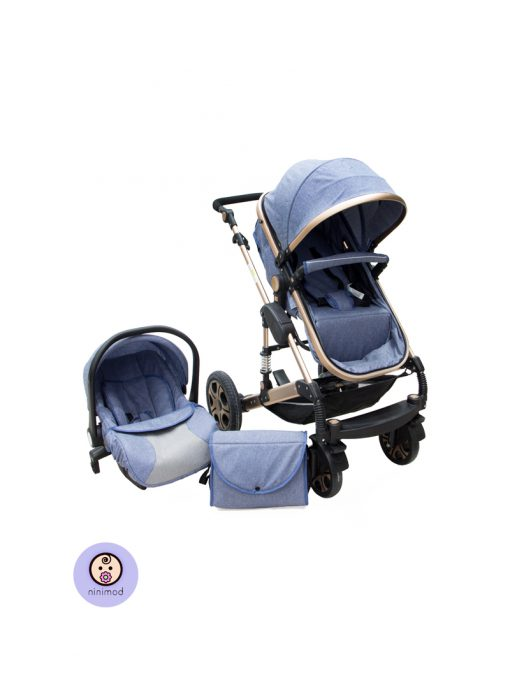سرویس کالسکه کودک و نوزاد