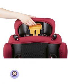 صندلی ماشین چیکو یونیکو