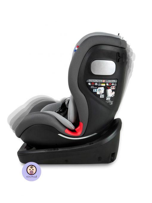 صندلی ماشین 360 درجه جیکل Saturn