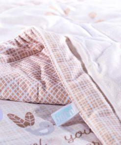 سرویس خواب چهار تکه کودک