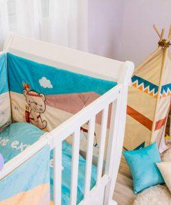 سرویس خواب هفت تکه کودک