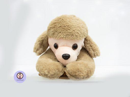 کیسه آب جوش عروسکی