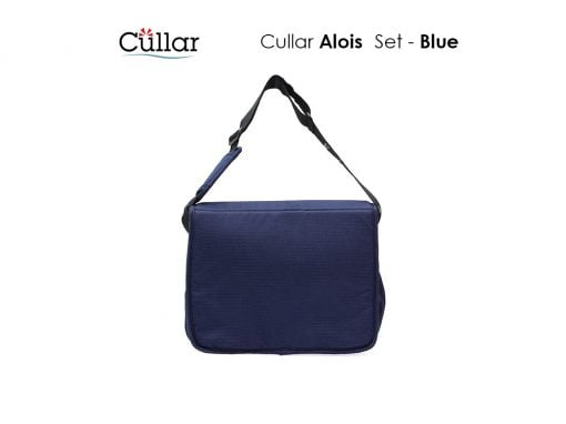 کیف لوازم Cullar Alois