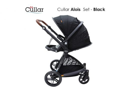 کالسکه کودک Cullar Alois