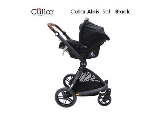 کالسکه کودک و نوزاد Cullar Alois