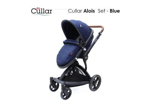 کالسکه Cullar Alois