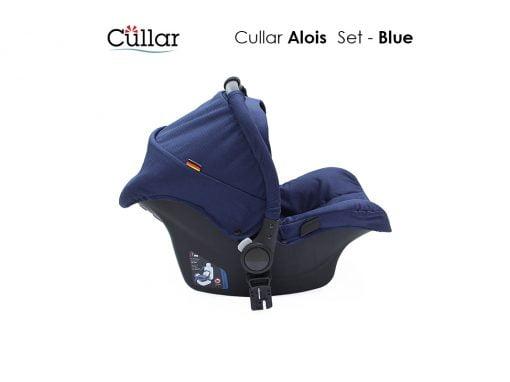 کریر بچه Cullar Alois