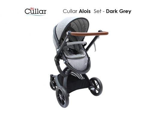کالسکه Cullar Alois Grey