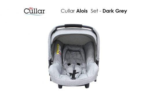 کریر Cullar Alois