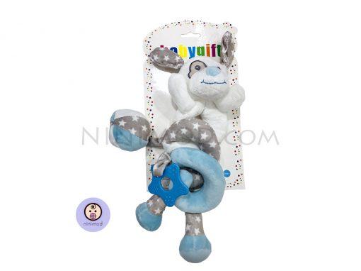 آویز مارپیچ و کریر baby gift code 16
