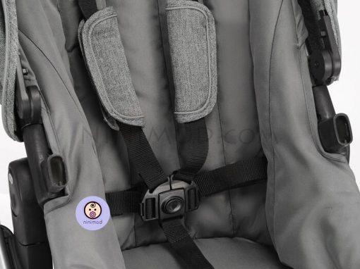 کمربند کالسکه ایون فلو Xpand gray
