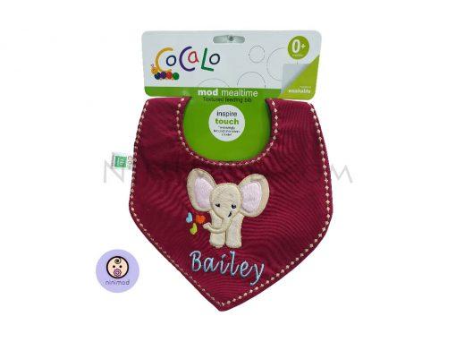 پیشبند کوکالو طرح baby elephant
