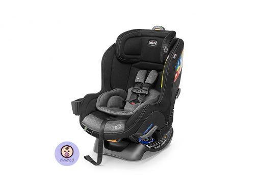 صندلی ماشین چیکو NextFit Max - Shadow