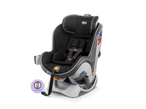 صندلی ماشین چیکو NextFit Zip - Geo